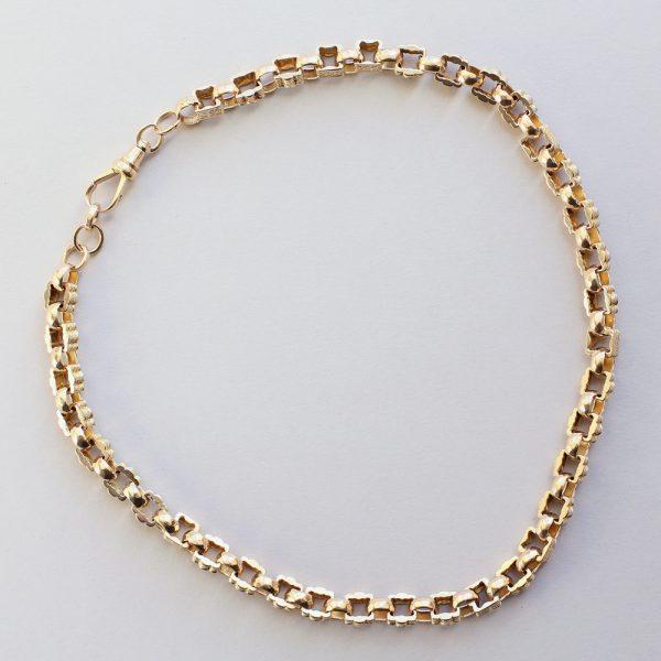 Antique watch chain