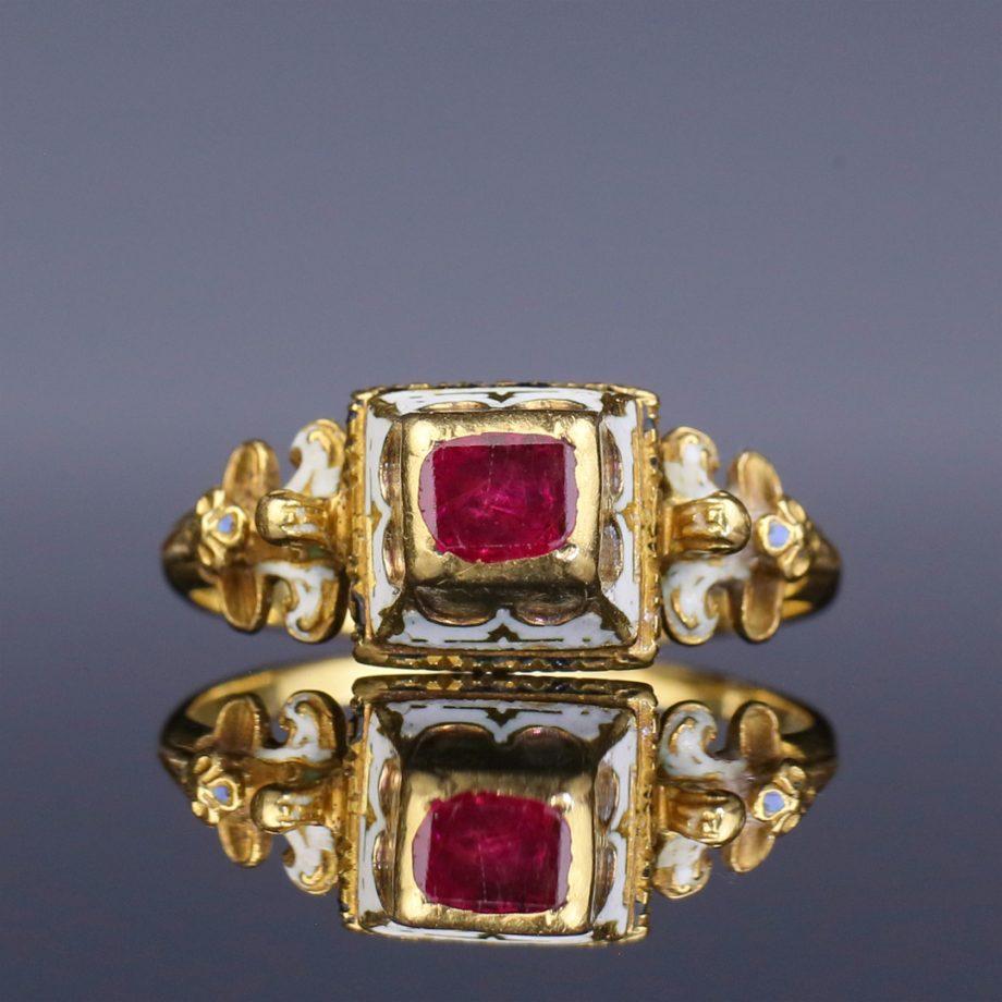 16th century Renaissance Ring