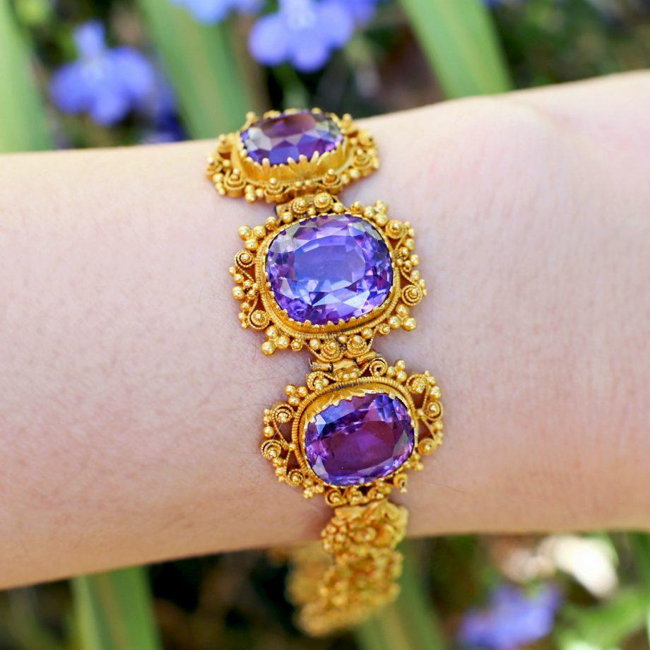 Georgian Bracelet